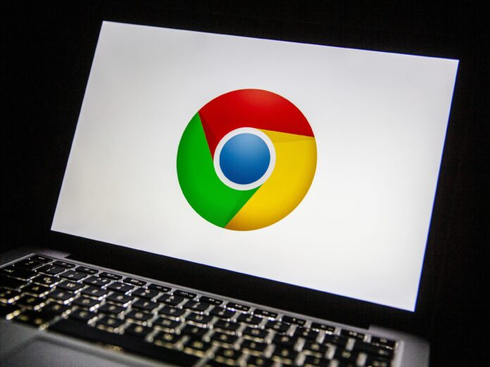 How to restart a Google Chrome browser without losing your open tabs
