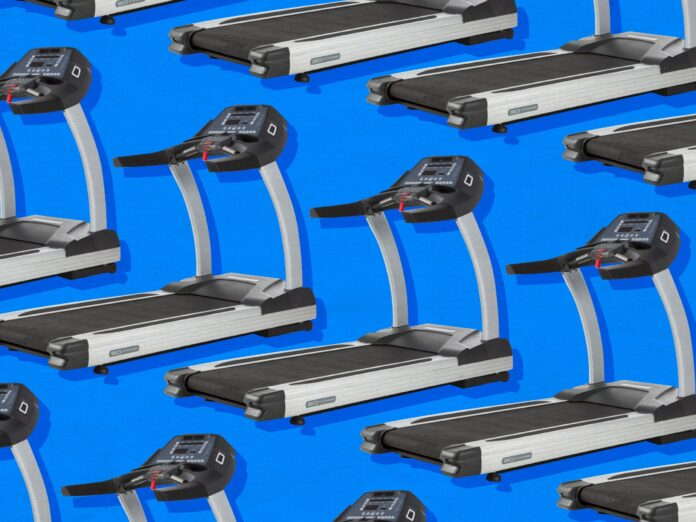 The 6 best treadmills for 2021