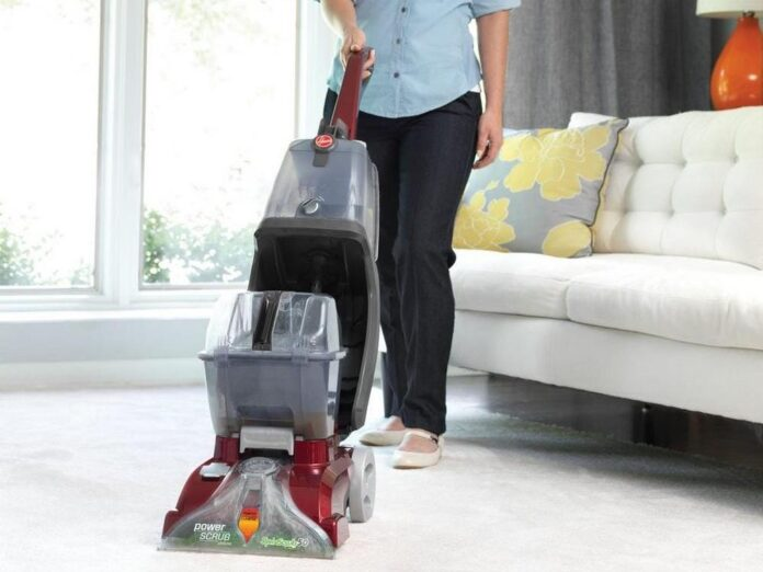 Remove dirt and stains with the best carpet cleaners in 2021