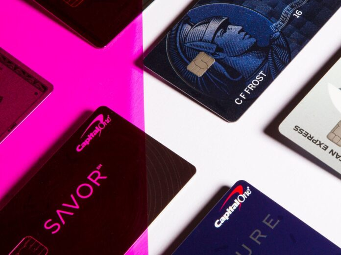 The best travel rewards credit cards of August 2021