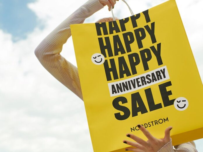 The Nordstrom Anniversary Sale ends August 8
