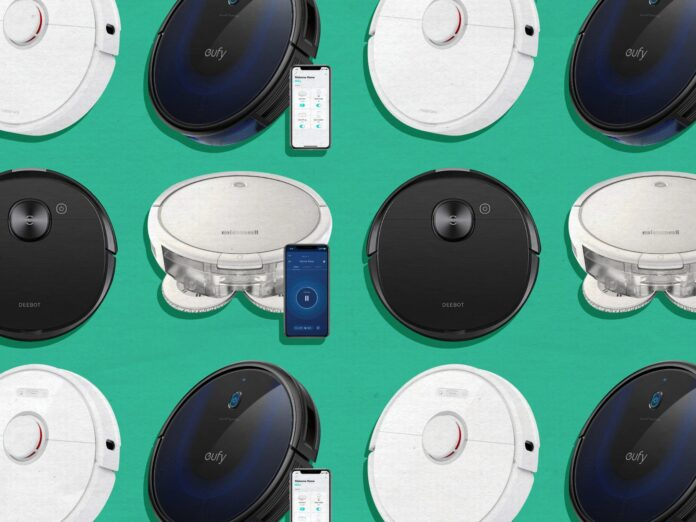 The 6 best robot vacuums we tested in 2021
