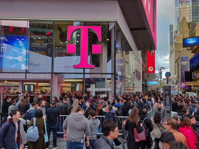 T-Mobile is investigating an alleged data breach affecting 100 million users